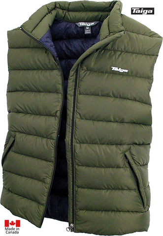 CHEAKAMUS 800 Down Vest