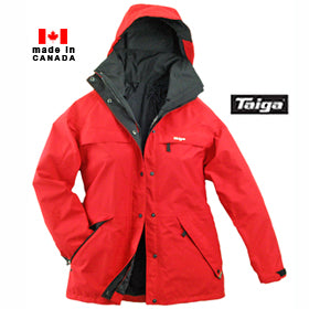 CHAMONIX 'All Season' (Women's) (Clearance) - Taiga Works