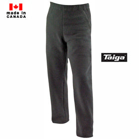 MICROFLEECE Pants 'Regular' (Men's) - Taiga Works