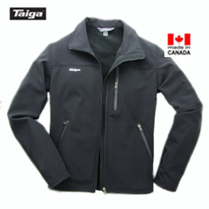 Element 'Dry' Regular Soft Shell Jacket - Taiga Works