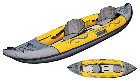 Advanced Elements Frame Island Voyage 2 Kayak