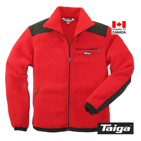Polartec® 300 Fleece Jacket 'Magnum-Sport' (Men's)
