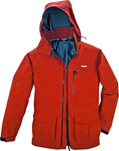 TRAIL PARKA, Sport (men's) - Taiga Works
