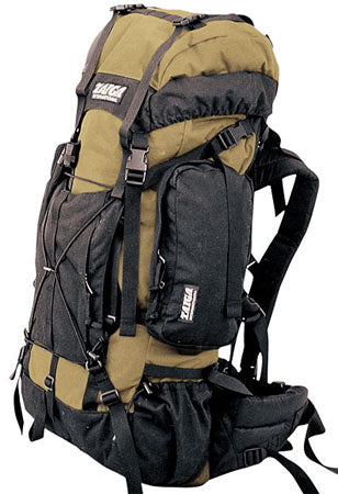 Taiga® TRAVERSE - Travel & Hiking Pack