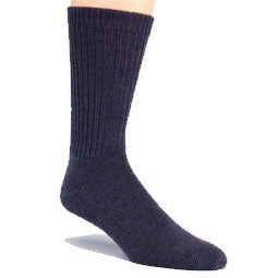 J.B.FIELD'S Casual Wool Socks - Taiga Works