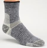J.B.FIELD'S - 4 Seasons Technical Explorer Socks-Quarter / Navy
