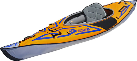 Advanced Elements AdvancedFrame® 'Sport' Kayak - Taiga Works