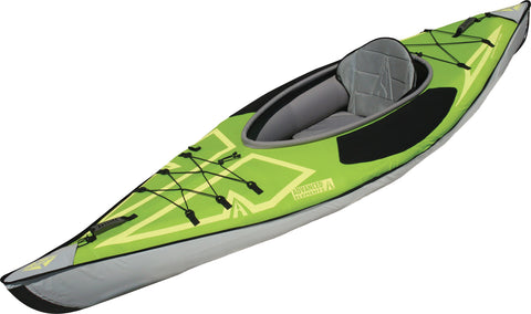 ADVANCED ELEMENTS® ULTRALITE KAYAK.   AE3022-G - Taiga Works