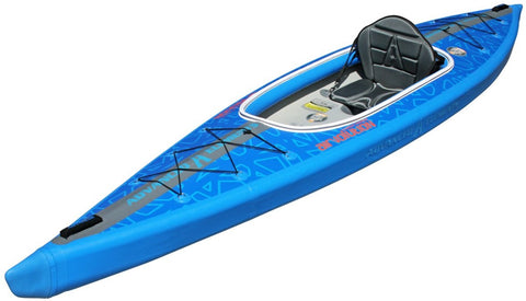 Airvolution™ Drop-stitch Kayaks (AE3029) - Taiga Works