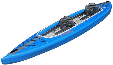 Airvolution2™ Drop-stitch Kayaks (AE3030) - Taiga Works
