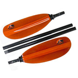 Axis Fiberglass 4pc  Paddle  AE2030