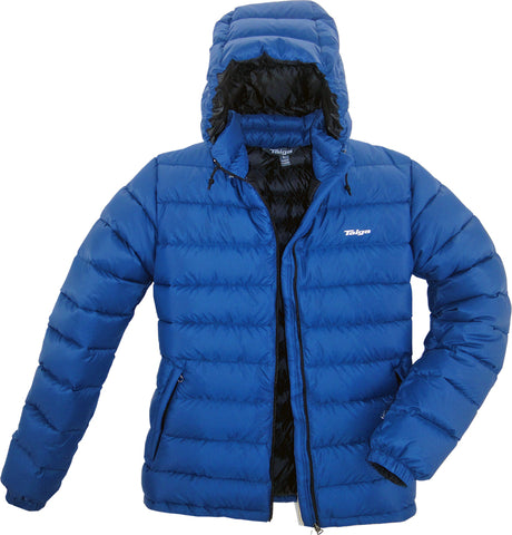 CHALLENGER Down Jacket (Down Hood) - Taiga Works