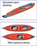 AdvancedFrame® Convertible Elite Kayak (AE1007-E) - Taiga Works