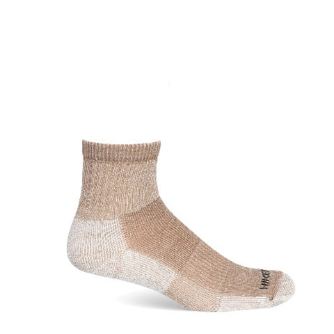 J.B.FIELD'S Hiker GX Expedition Socks - Quarter - Taiga Works