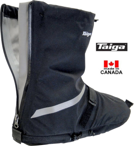 Cycle Gaiters - Taiga Works