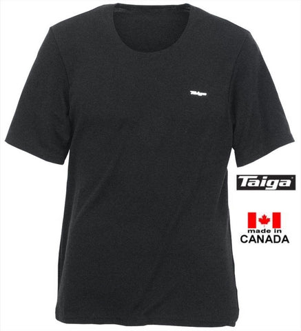 Merino 200 T-shirt (Men's) - Taiga Works