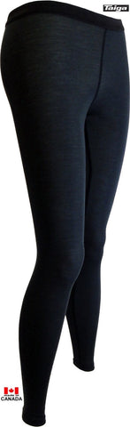 Merino 200 Long Johns (Women's) - Taiga Works