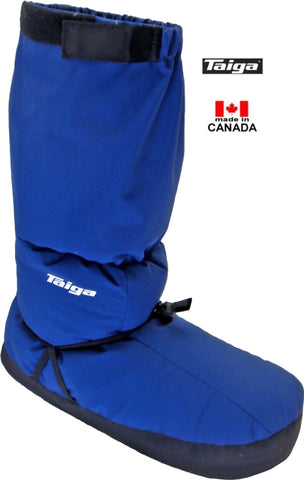 Expedition Down Booties - Taiga Works