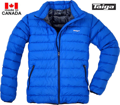 DownLite Jacket - Taiga Works