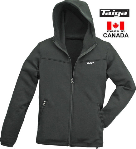 Wind Pro® 200 Hooded Jacket