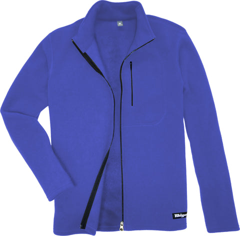 Microfleece Jacket   (1 chest pocket)