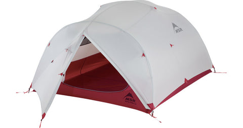 MSR® Mutha Hubba NX 3-Person Backpacking Tent - Taiga Works