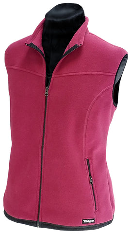 Polartec® 300 Fleece Vest (Women's)
