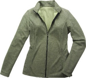 Power Dry® Full-Zip Shirt (Women's)