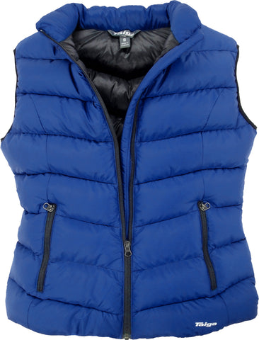 CYPRESS Down Vest 'Sport' - Taiga Works