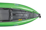 Twist-1 Inflatable Kayak - Taiga Works