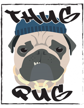 Thug Pug Genetics | SOL Seeds | Cannabis Seeds | Cannabis Seed Bank