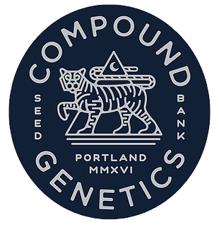 Compound Genetics | SOL Seeds | Cannabis Seeds | Cannabis Seed Bank