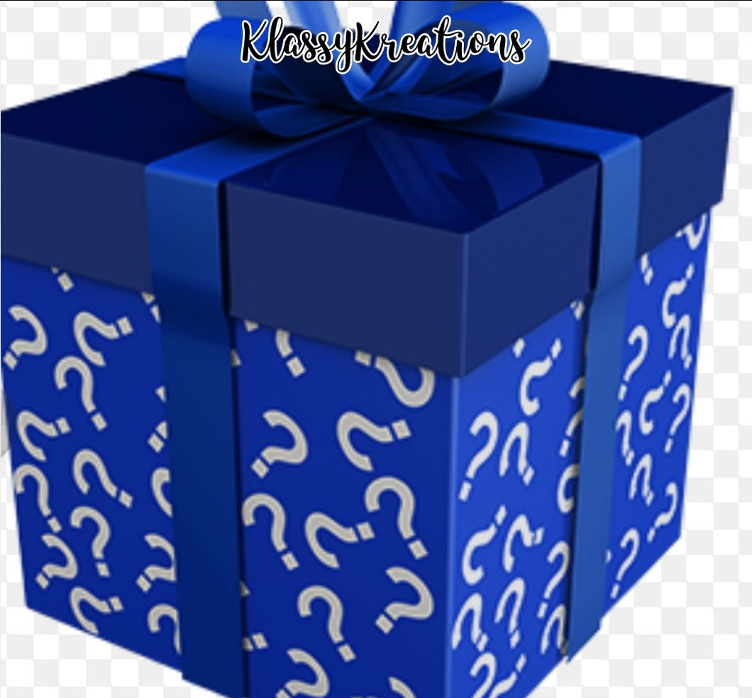 Mystery Box - Female GIFTS