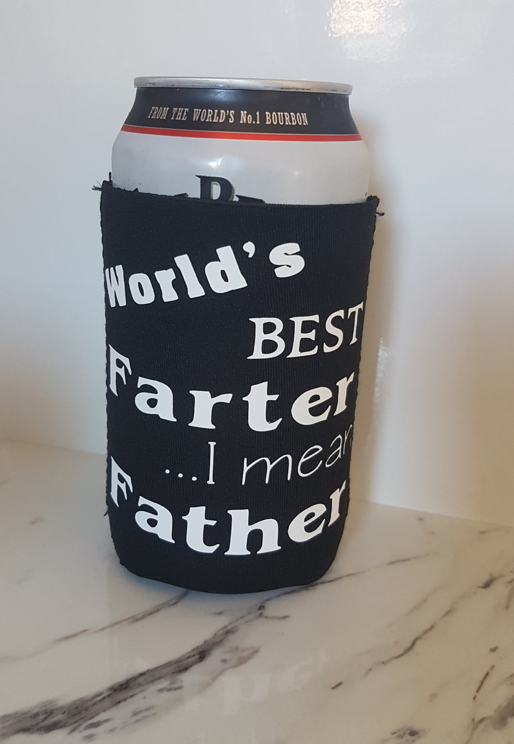 Stubby Holder- Funny Father's Day