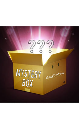 Father's Day Mystery Box - MALE GIFTS