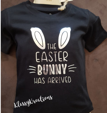 Easter Tees - Easter Bunny