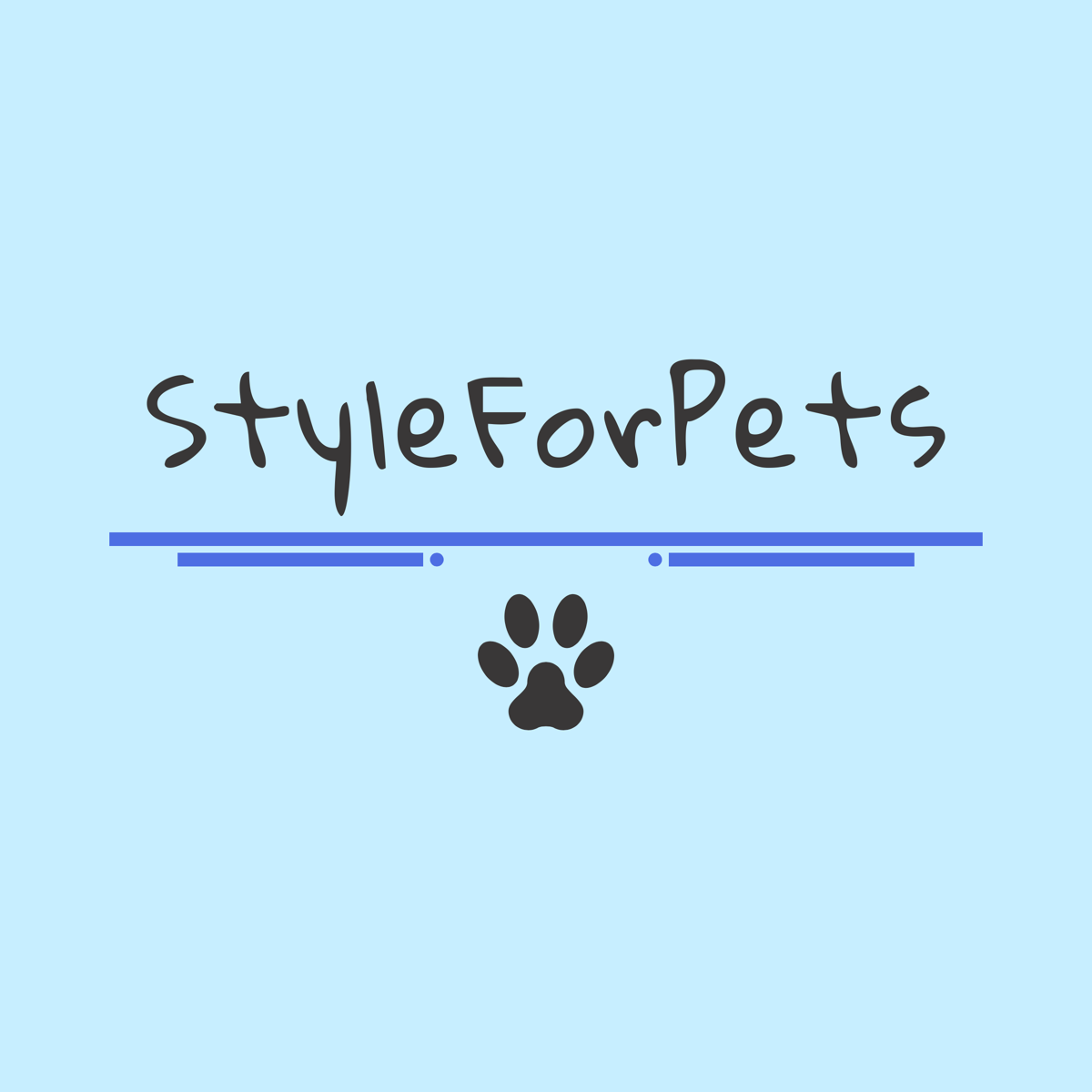 Style for Pet's Mission Statement