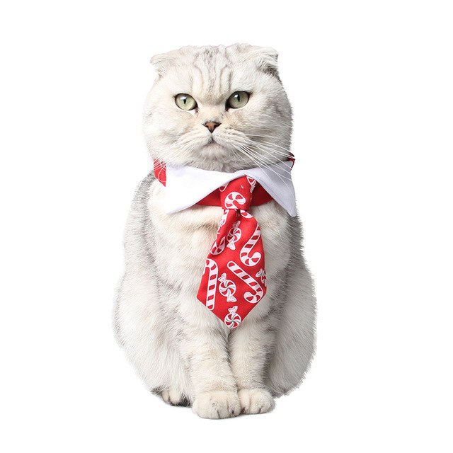 Christmas Pet Tie - Style for Pets