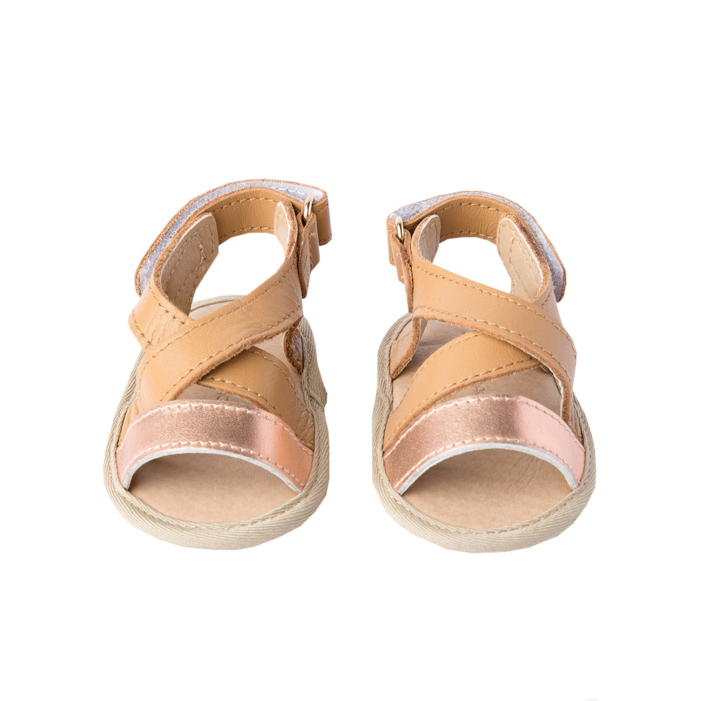 Sunset - Sandal - US Size 2-5 Shoes Deer Grace