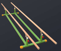 Gaofei Low Parallel Bars