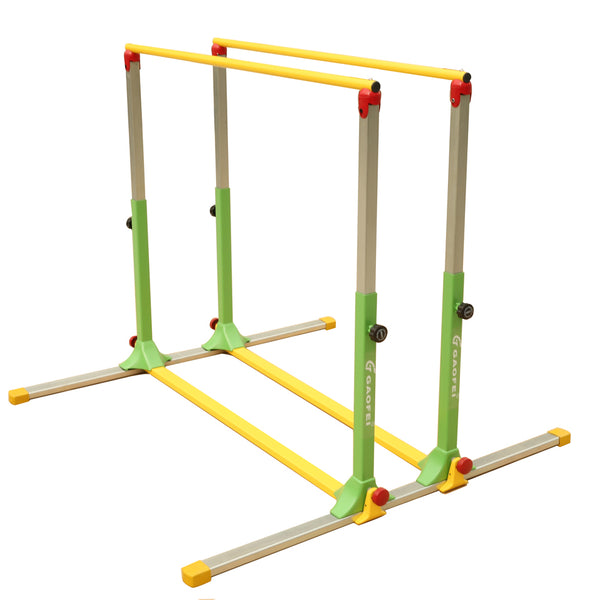 Gaofei Parallel Bars for Kids