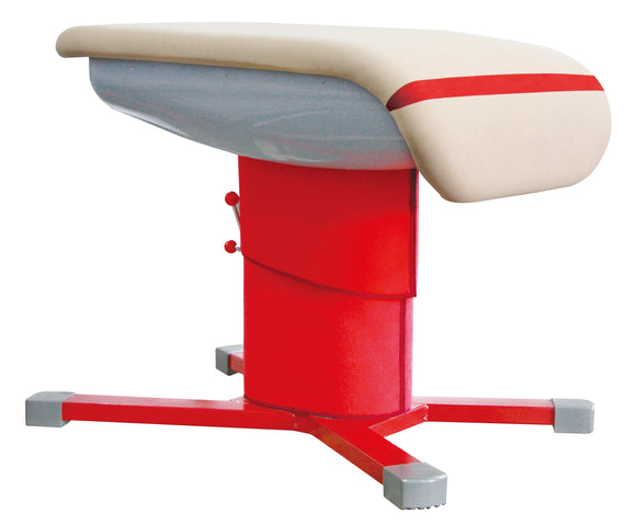 Gaofei Competition Vaulting Table - One Leg