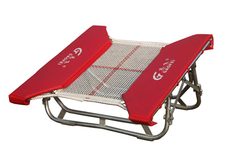 Gaofei Open- End Mini Trampoline