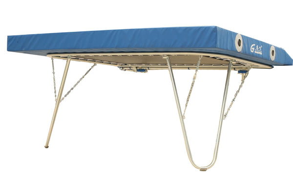 Safety Table for Gaofei Competition Trampoline