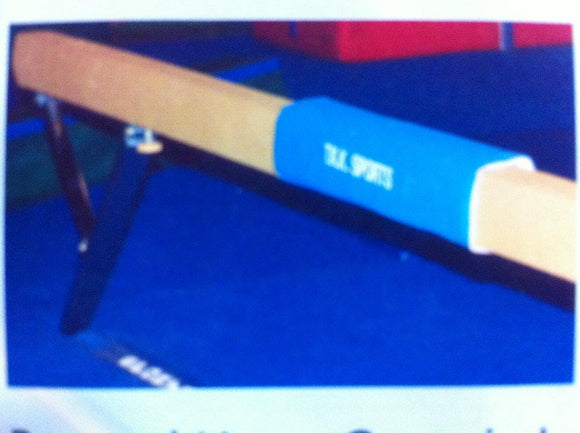 Balance Beam Training Pad