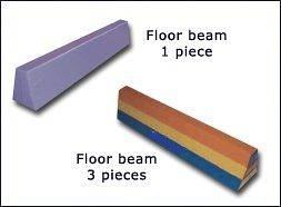 Foam Floor Beam