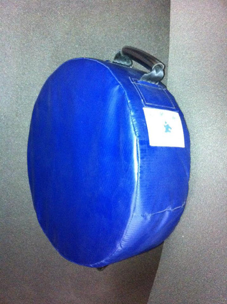Round Sparring Pad