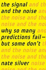 the signal and the noise nate silver