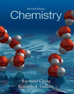 Chemistry, Eleventh Edition Volume 1 - Book Crate