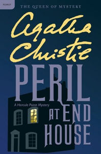 Peril at End House (Hercule Poirot #8) - Book Crate
